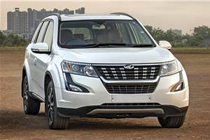 Discounts of up to Rs 55,000 on Mahindra TUV300, XUV500, Marazzo and more