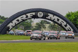 VW Ameo Cup receives National Championship status from FMSCI