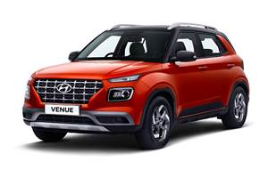 Two-month waiting period for Hyundai Venue
