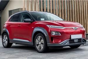 India-bound Hyundai Kona electric SUV: Key details revealed