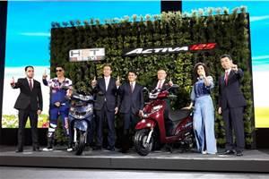 BS6-compliant Honda Activa 125 FI unveiled