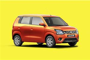 BS6-compliant Maruti Suzuki Wagon R launched at Rs 5.10 lakh