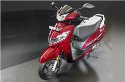 Honda Activa 125 FI BS6: 5 things to know