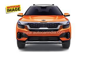 Kia Seltos SUV: What to expect
