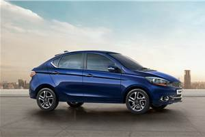 Tata Tigor AMT prices now start from Rs 6.39 lakh