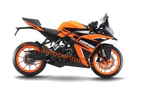 KTM RC 125 likely to be priced at Rs 1.47 lakh