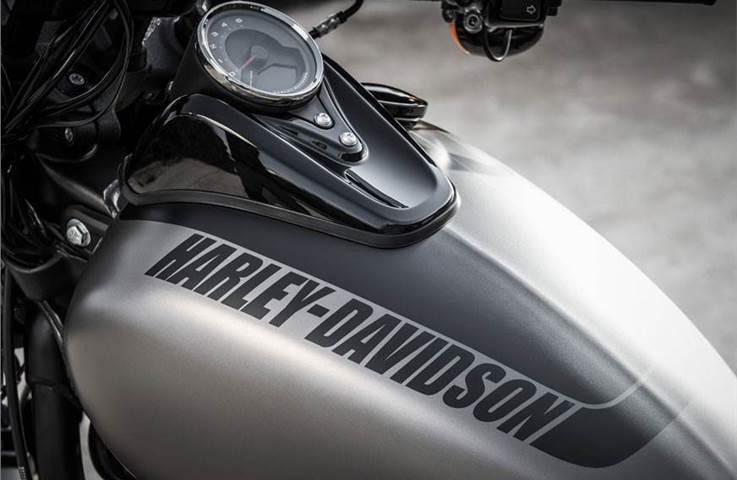 Harley-Davidson to build small bikes in China