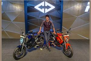 Revolt RV 400 electric bike pre-bookings open on June 25