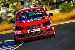 Volkswagen enters Indian Touring Championship