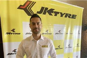 JK Tyre returns to rallying with Gaurav Gill