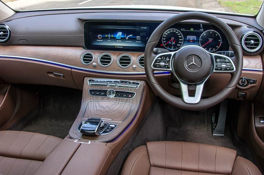 Finally gets Mercedes' brilliant 12.3-inch digital dial s...