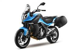 CFMoto to launch 4 models on July 4