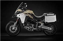 Ducati Multistrada 1260 Enduro India launch on July 9