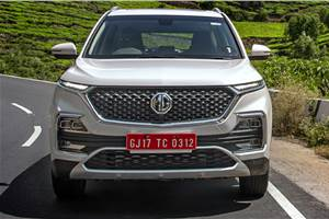 MG Hector: Which variant to buy?