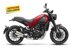 India-bound Benelli Leoncino to get only one variant