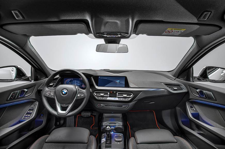 BMW 2 Series Gran Coupe will share interior bits with the...