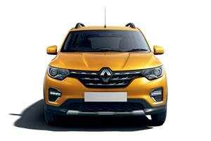 New Renault HBC compact SUV in the works for India