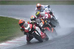 2019 ARRC: Honda India scores points at a challenging Round 4 in Japan