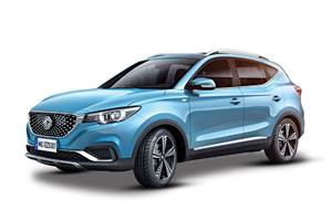 MG eZS electric SUV to launch in 5 Indian cities by end-2019