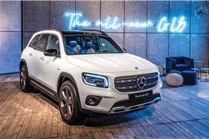 India-bound 7-seat GLB will be Mercedes' new X1 rival