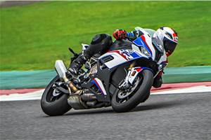 2019 BMW S 1000 RR review, test ride