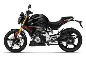 BMW G 310 R, G 310 GS and others to get new colours