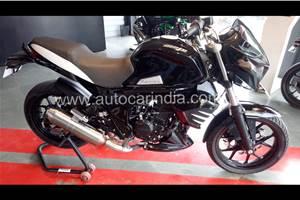 Mahindra Mojo 300 ABS reaches dealerships