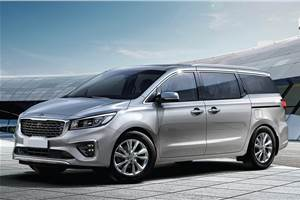 Kia Carnival: 5 things to know