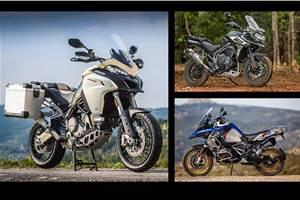 Ducati Multistrada Enduro 1260 vs rivals: Price, specifications comparison