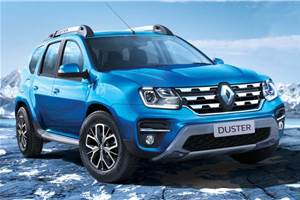 Renault Duster facelift: 5 things to know