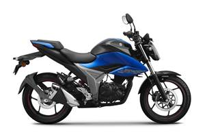2019 Suzuki Gixxer launched at Rs 1 lakh