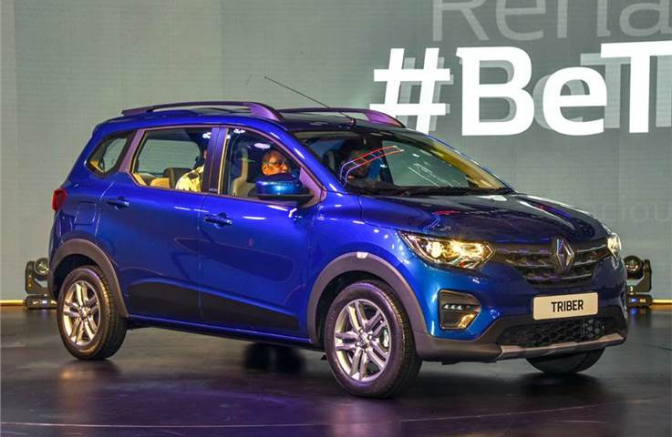Renault Triber: 5 things to know