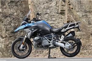 BMW Mumbai dealer offering discounts of up to Rs 5.63 lakh on demo bikes