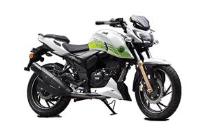 Ethanol-powered TVS Apache RTR 200 Fi E100: Your questions answered