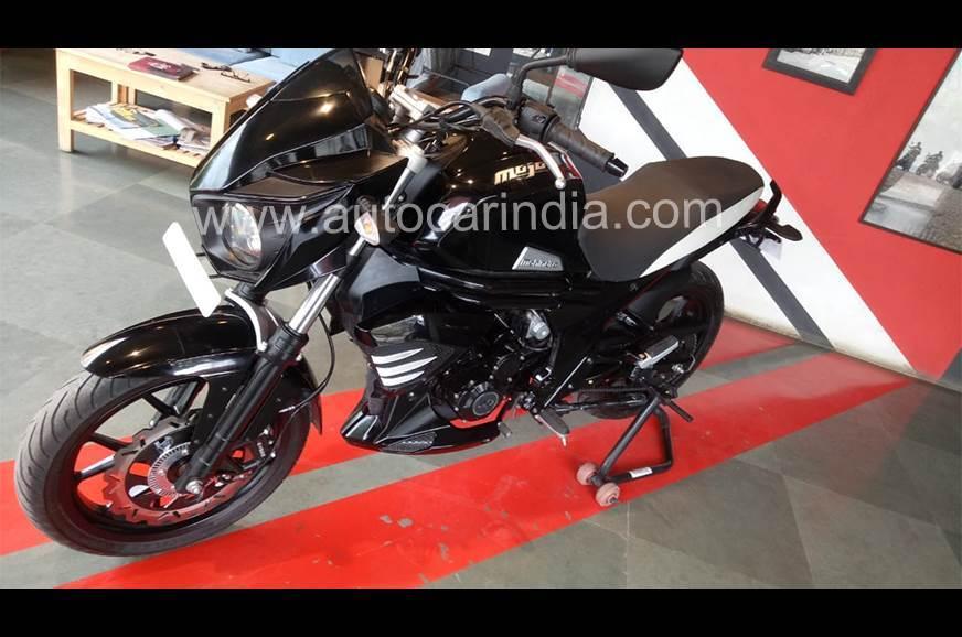 Mahindra Mojo 300 ABS to be priced at Rs 1.88 lakh