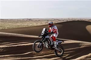 2019 Silk Way Rally: Hero Motosports scores Top 10 finish