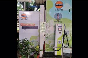 Government invites bids for setting up 1,000 EV charging stations