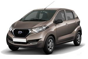 Updated Datsun Redigo launched at Rs 2.80 lakh