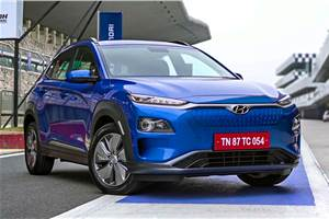 Hyundai Kona Electric: 5 things to know
