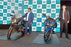 CFMoto 650 range priced from Rs 3.99 lakh