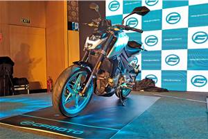 CFMoto 300NK launched at Rs 2.29 lakh