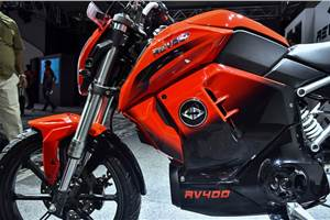 Revolt RV400 price to be revealed on August 7