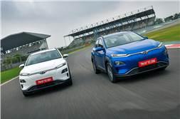 Hyundai Kona Electric amasses 120 bookings since launch