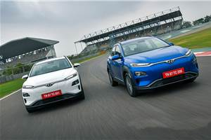Hyundai Kona Electric amasses 120 bookings since launch