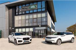JLR to use BMW petrol and diesel engines