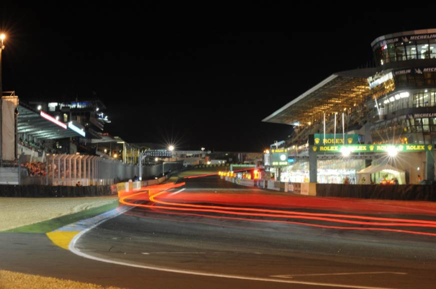 MMRT gears up for night races