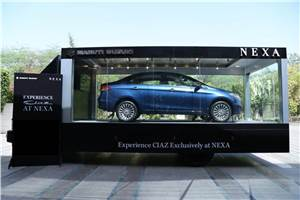 Maruti Suzuki's Nexa network expands to 350-plus touchpoints within 4 years