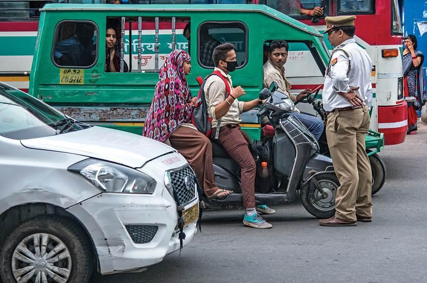 Lok Sabha passes bill to amend the Motor Vehicles Act 1988