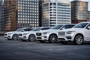 Volvo issues global recall for over 5 lakh cars and SUVs