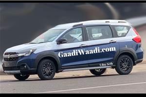 Maruti Suzuki XL6: What to expect